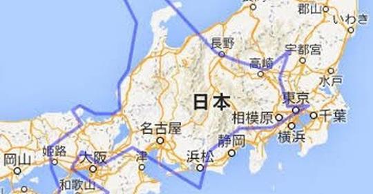 H30年9月7日北海道地震